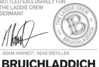 PR: Bruichladdich – neue Editionen Laddie Crew Casks