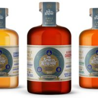 "PR: THE SPIRITS ALCHEMIST präsentiert ein winterliches ""Whisky Triple Feature"""