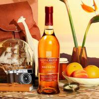 Glenmorangie Bacalta strahlt sonnige Süße aus