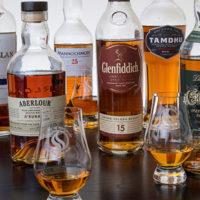 Acht Finalisten für die Spirit of Speyside Whisky Festival Whisky Awards