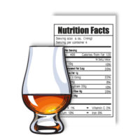 Kalorien zählen mit Pernod Ricard