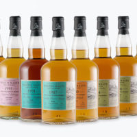 Wemyss Malts 2017 Single Cask Whisky Release