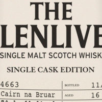 THE GLENLIVET: eine Hommage an die Vergangenheit mit zwei exklusiven Single Casks
