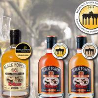 """Destillerie Kammer-Kirsch zur  """"Germany Whiskey Distillery of the Year"""" gewählt"""