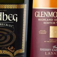 World Whiskies Awards: Glenmorangie Lasanta und Ardbeg Corryvreckan hoch prämiert