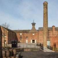 Annandale Distillery im Vertrieb von ALBA IMPORT