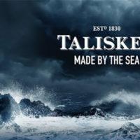 """""""Made by the Sea"""": Talisker kündigt 360-Grad-Kampagne an und schürt die Abenteuerlust."""