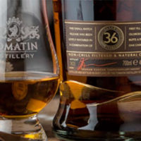 Tomatin 36 year old – Best Scotch