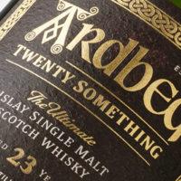 Ardbeg Twenty Something Committee Release