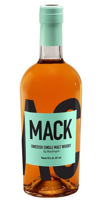MACK von Mackmyra