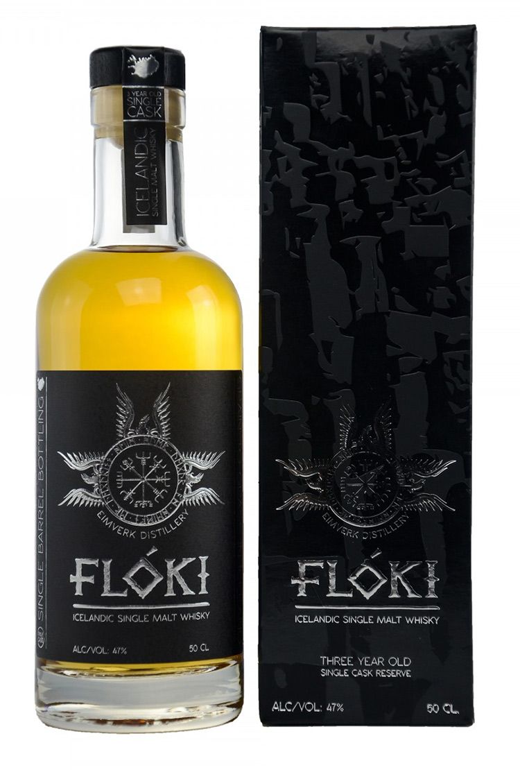 Floki Single Malt