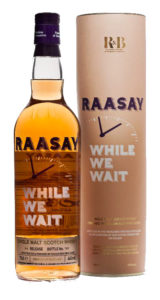 "Raasay ""While We Wait"""