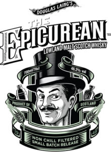 The Epicurean Logo