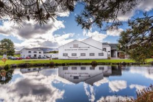 The GlenAllachie Distillery