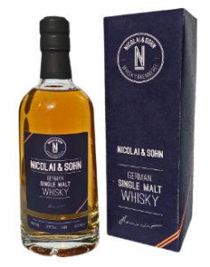 Nicolai & Sohn Whisky