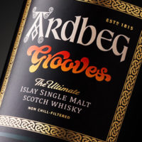 Flower-Power beim Ardbeg Day 2018 in Offenbach (Main)
