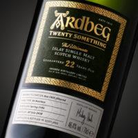 Ardbeg Twenty Something 22: Aus den dunklen Tagen der Destillerie