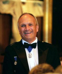 Gerald Erdrich