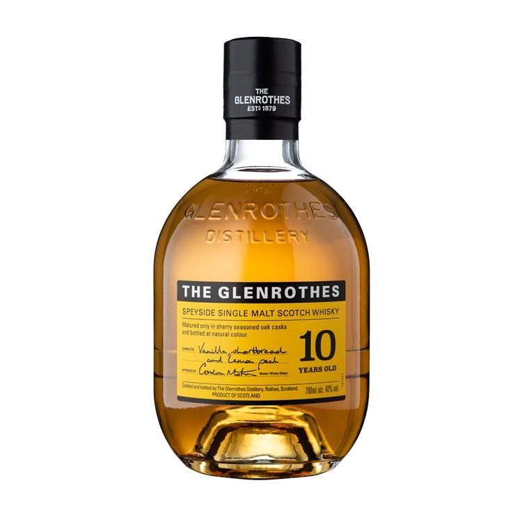 The Glenrothes Soleo 10yo