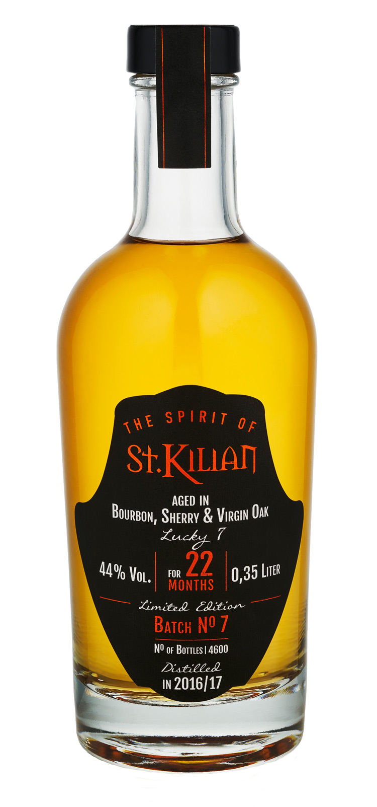 Spirit of St. Kilian Batch 7