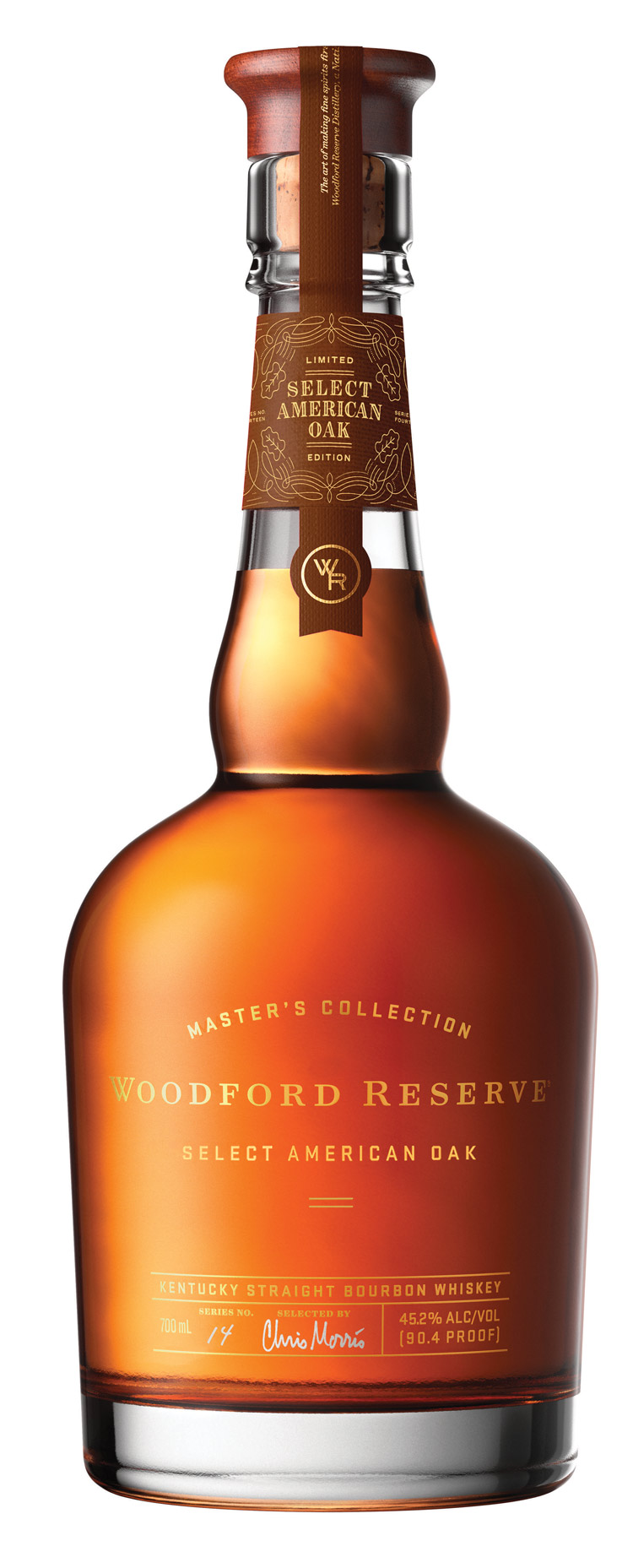 Woodford Reserve Select American Oak