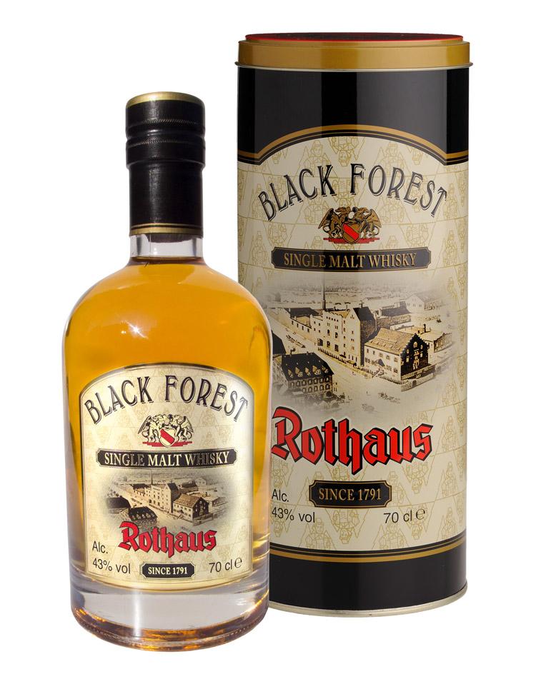 Rothauswhisky