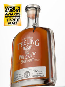 Teeling Whiskey 24 Years Old