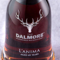 The Dalmore L'Anima erzielt £108.900 bei Auktion