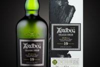 Ardbeg erweitert sein Sortiment mit neuem 19-jährigen Whisky Ardbeg Traigh Bhan