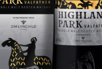 Highland Park launcht Valfather