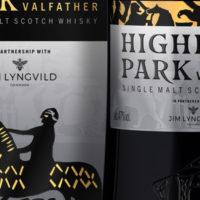 Highland Park launcht Valfather