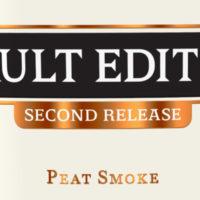 Bowmore präsentiert die zweite limitierte Abfüllung der exklusiven Vault Edition Serie