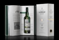 Laphroaig® präsentiert die Ian Hunter Serie