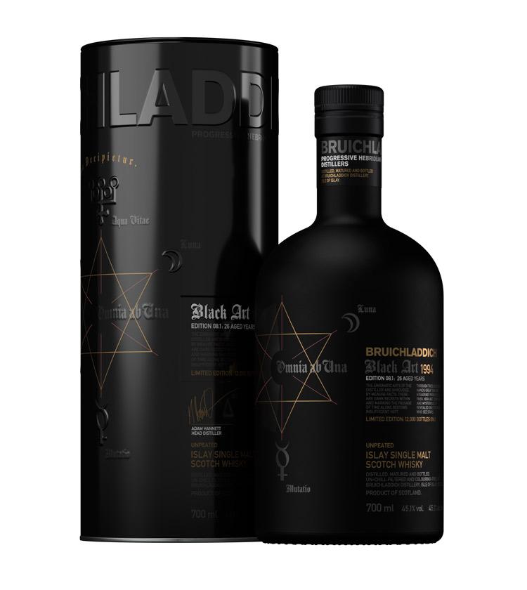Black Art 8.1