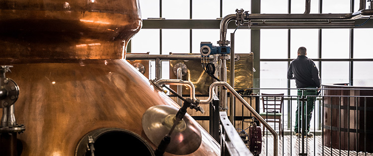 Ardbeg New Stillhouse