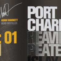 PR: NEU – Port Charlotte PAC:01 2011