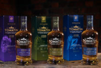 PR: Tomatin präsentiert 'THE FRENCH COLLECTION'