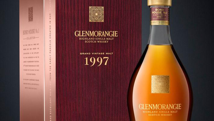 PR: Mit Glenmorangie Grand Vintage 1997 wird ein Traum wahr