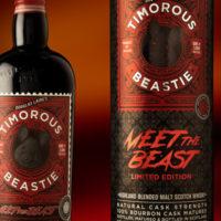 """PR: Timorous Beastie """"Meet the Beast"""" Limited Edition in Fassstärke veröffentlicht"""