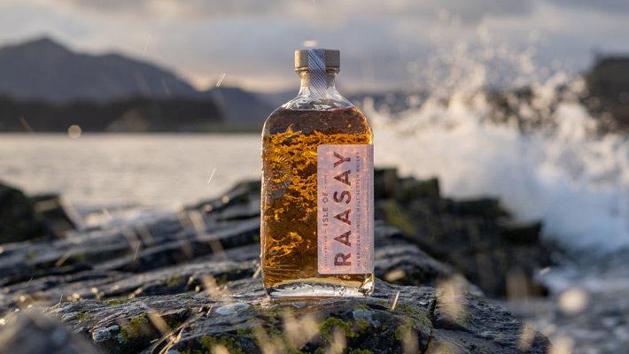 PR: Isle of Raasay schreibt Whiskygeschichte