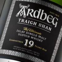 PR: Der neue Batch des Ardbeg 19 Years Old Traigh Bhan